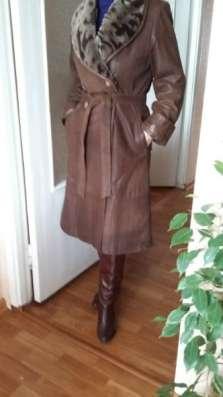 кожаное пальто производитель Турция