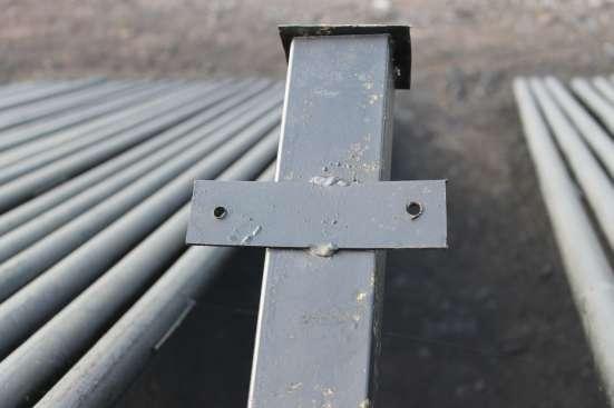 Столбы металлические +Есть система СКИДОК!! С доставкой! в Орле Фото 1