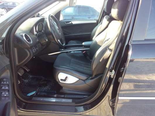 Продажа авто, Mercedes-Benz, M-klasse, Автомат с пробегом 140152 км, в Набережных Челнах Фото 3
