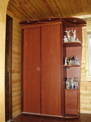 Изготовление мебели на заказ. Кухни, Шкафы