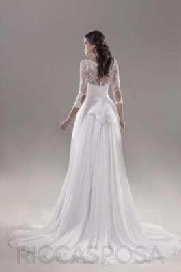Итальянские свадебные платья Ricca Sposa в г. Гомель Фото 3