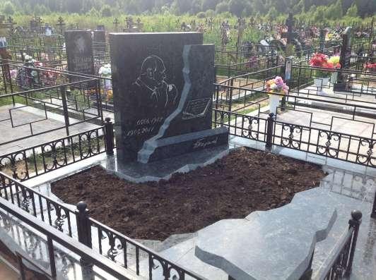 Изготовление памятников в Зеленограде Фото 5