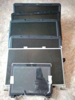 Продам б/у зап. части ноутбуков
