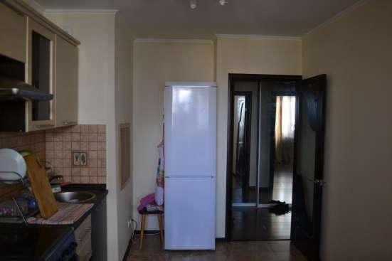 Продаётся двухкомнатная квартира мкр. Северный