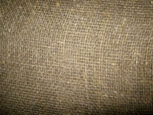 Ткань упаковочная (мешковина) плотность 196-240 гр
