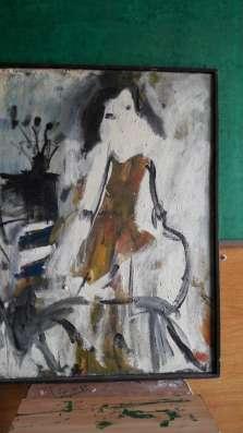 Картины Львовских художников 90 годов