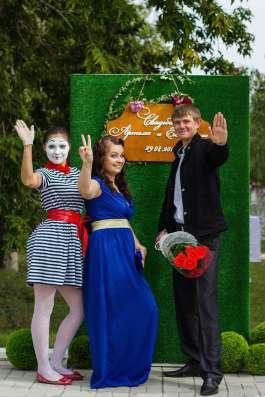 Мимы на праздник Барнаул. АльтШоу