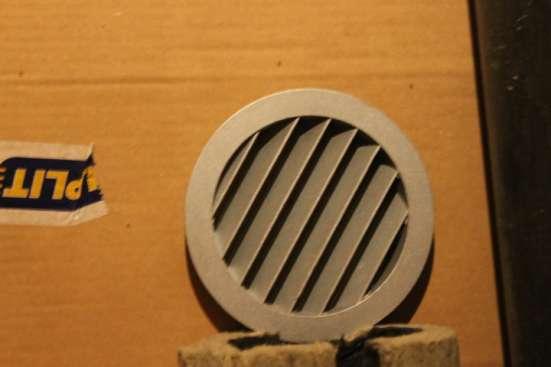 Приточный клапан КИВ 125 в Краснодаре Фото 1