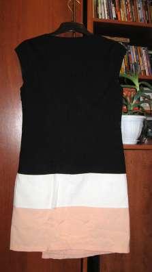Платье летнее повседневное б/у в Пензе Фото 1