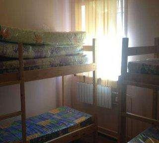 Продается Общежитие в нежилом фонде на 240 мест