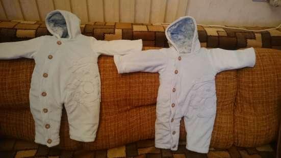 Вещи для близнецов мальчиков