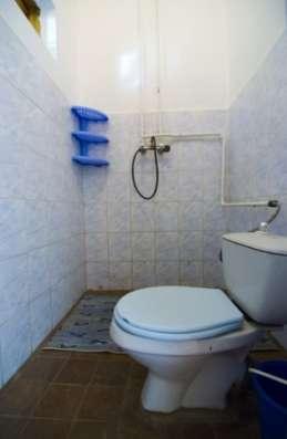 Двух комнатный номер « Эконом» - номер блочного типа (2+2)