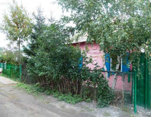Срочная продажа дома в р-не ул. Кирова! в Омске Фото 1