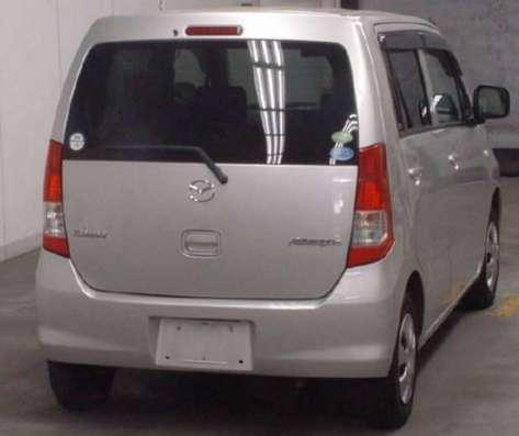 Продажа авто, Mazda, AZ-Wagon, Автомат с пробегом 90000 км, в Екатеринбурге Фото 1
