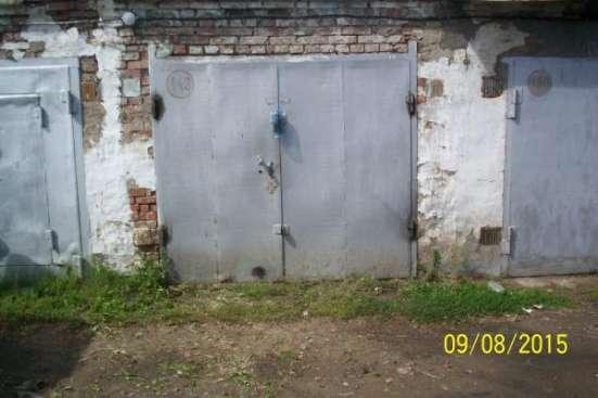 Продаю гараж капитальный в Омске Фото 3