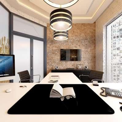Дизайн интерьера & 3d визуализация