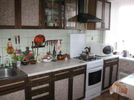 3 ком. квартира г. Подольск, ул. Мраморная, дом 2 Фото 6