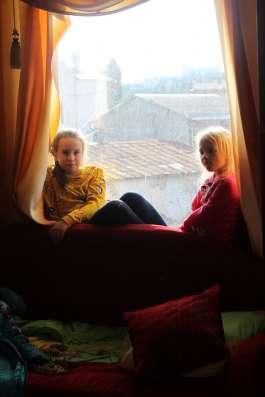 """Гостиница """"Летучая мышь"""".Отдых с детьми в г. Алушта Фото 2"""