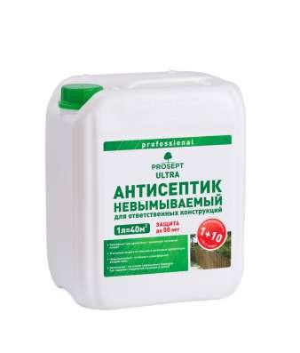 PROSEPT ULTRA - невымываемый антисептик