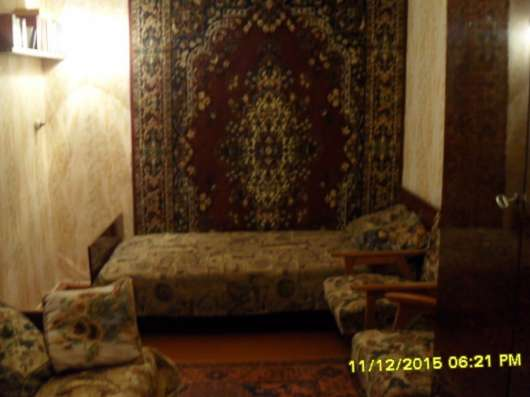 Борисоглебск, квартира на сутки