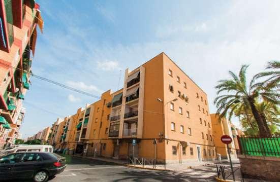 Ипотека 100%! Апартаменты в Эльч, Испания