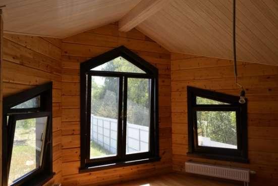Окна ПВХ и дерево от производителя в Малоярославце Фото 3