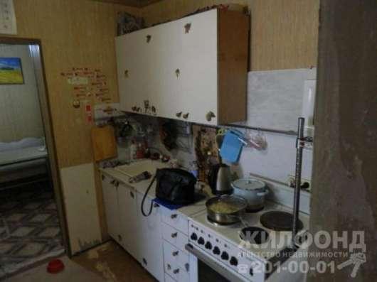 часть дома, Новосибирск, 12 Декабря, 57 кв.м. Фото 3
