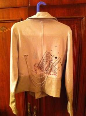 Летняя курточка Orby. Р.140-146