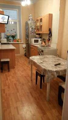 Квартира в центре в Санкт-Петербурге Фото 1