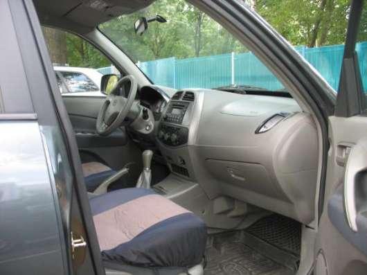 Продажа авто, Chery, Tiggo (T11), Механика с пробегом 79000 км, в Москве Фото 3