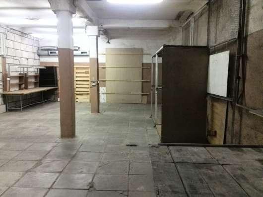 Подвальное помещение по производство и склад 111.4 м² в Москве Фото 4