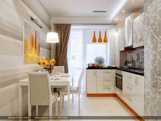 Капитальный Ремонт квартиры сделаем за 28 дней