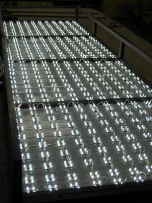 Световые короба. Изготовление световых коробов.