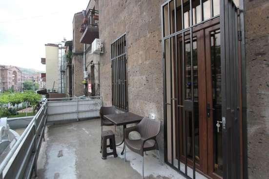 Центр города Ереван, красивая квартира посуточно