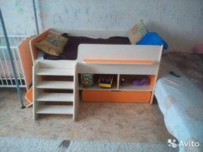 Детская мебель в Красноярске Фото 1