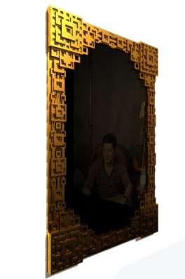 Зеркала JaMi авторская