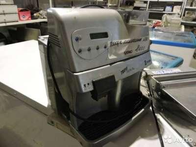 торговое оборудование Кофемашина Spidem N301