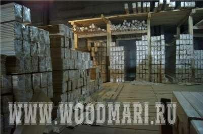 Вагонка из липы оптом от производителя. в Йошкар-Оле Фото 1