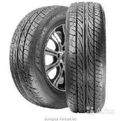 Новые шины dunlop лм703 215/65 R15 SP