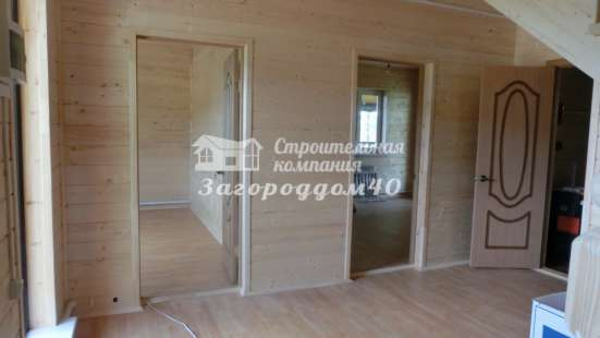 Продажа домов в Калужской области без посредников. в Москве Фото 4