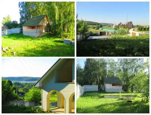 Коттедж в д. Прилепы 23 км от Минска.750 метрах от озера