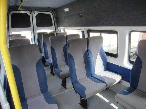 Микроавтобус FORD Tranzit 2011 г., 25 мест, 10 штук