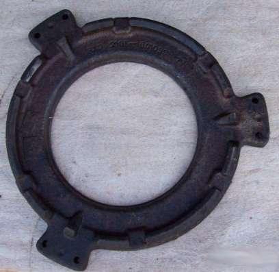 Плита корзины сцепления ВАЗ 2101-2107(СССР)