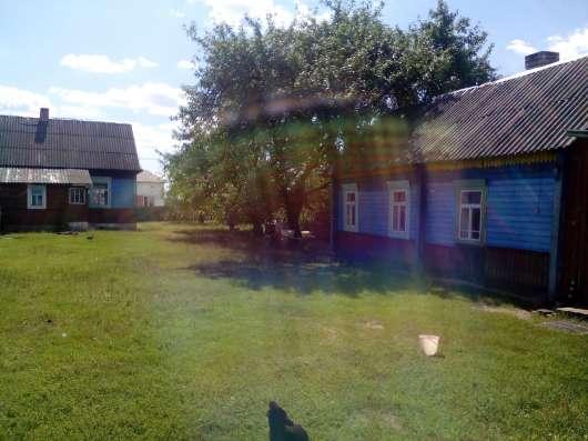 Продаю дом в Республике Беларусь