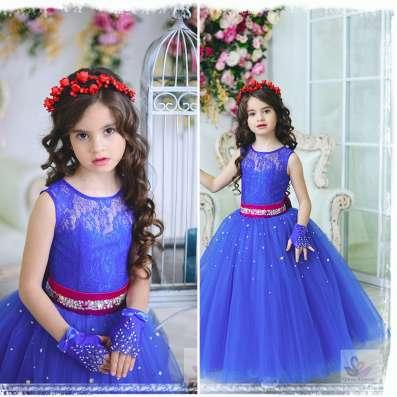Детские платья нарядные в Москве Фото 3