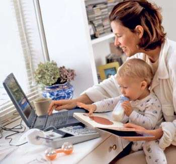 Работа по совмещению, на дому для всех