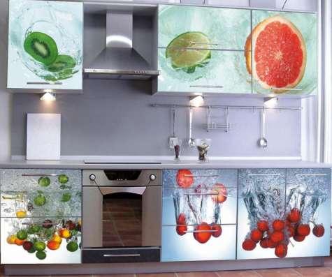 Кухни на заказ в Красноярске Фото 2