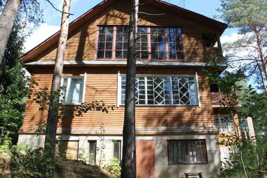 Дом в Орехово (67км)