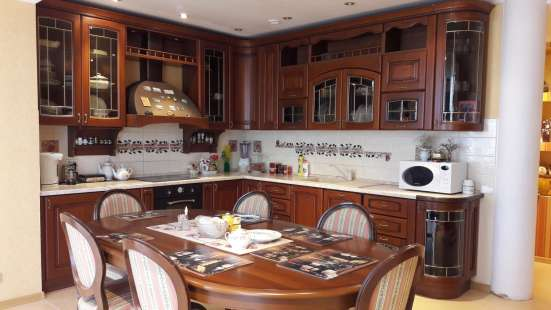 4 комнатная квартира по ул. Крупской 16 в Братске Фото 3