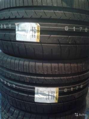 Новые комплекты 245/50 R18 SP Sport Maxx050+ 100W